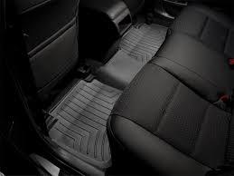 100 Ford Truck Mats Amazoncom 20112013 Edge Black WeatherTech Floor Liner Full