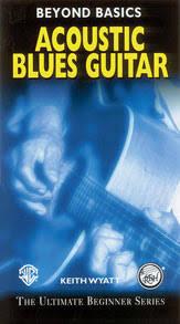 Beyond Basics Acoustic Blues Guitar