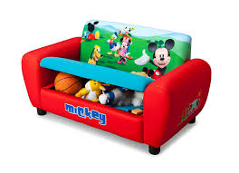 Minnie Mouse Flip Open Sofa by Sofas Mickey Mouse Flip Open Sofa Minnie Mouse Flip Sofa