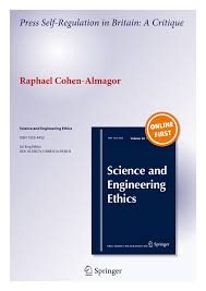 Speech By Mr Edouard Dayan General At The Speech Media And Ethics The Limits Of Pdf Available