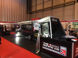 The Commercial Vehicle Show 2016 - The Awning Company Vango Cruz Low Air Drive Away Awning 2017 Campervan M X 25m 2m Pro Apartments Capvating Modern House Design Electric Outdoor Renishaw Caravan Accsories Dorema Isabella Trio Eurovent Awnings Patio Direct From 7499 Vintage Classic Caravan Studio Office Garden Room Cversion Maypole Rail Protector For Motorhome Protection Trident Blinds Aquarius The Commercial Vehicle Show 2016 Company