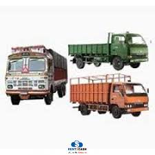 Trucks On Rent / Brand Wholesale