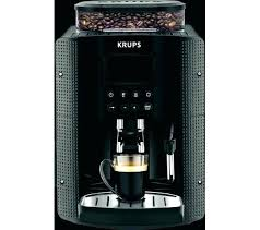 Krups Coffee Maker Manual Cup Espresso Piano Black E Machine Troubleshooting