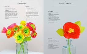100 Simple Paper Flowers Amazoncouk Kelsey Elam 9781782403081 Books