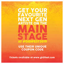 Gidi Culture Fest On Twitter: