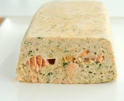 comment cuisiner du saumon surgelé terrine de saumon rapide recette de terrine de saumon rapide