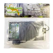 microclimate ministat 300 reptile vivarium thermostat snakes