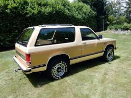 Original With 23,844 Miles! 1983 Chevy S-10 Blazer 1983 Chevrolet Silverado 10 Pickup Truck Item Dc7233 Sol Bushwacker Hot Wheels Rlc Cars Of The Decade 80s Uper T Chevy Blazer 62 Diesel 59000 Original Miles True On Loose 83 4x4 Newsletter Military Trucks From Dodge Wc To Gm Lssv Truck Trend First Look Hwc Series 13 Real Riders Lowbuck Lowering A Squarebody C10 Rod Network Hemmings Find Day S10 Duran Daily Restomod For Sale Classiccarscom Cc1022799 Home Facebook Vintage Pickup Searcy Ar