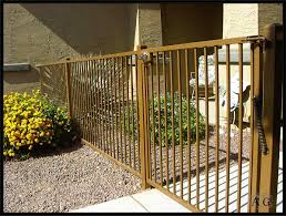 Decorative Garden Fence Panels by Decorative Wrought Iron Fence Panels Home U0026 Gardens Geek