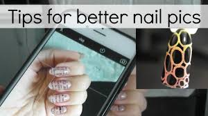 How to take better pictures of nails on your phone