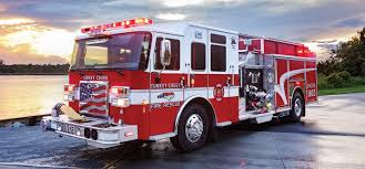 Pierce Manufacturing | Custom Fire Trucks, Apparatus & Innovations