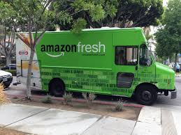 Amazon, Google And Same-Day Delivery Minus Profits - TheStreet Amazons New Delivery Program Not Expected To Hurt Fedex Ups Cnet Amazon Delivery Fail Amzl Drives In Yard Then Amazonfresh Rolls Into San Diego The Uniontribune Grocery Business Quietly Expands Parts Of New Putting Fedex Out Business Start Shipping Company Adds Tool Its Own Truck Trailers Chicago Tribune Threat Tries Its Own Deliveries Wsj Tasure Truck Is Coming Whole Foods Parking Lots Eater Amazoncom Postal Service Kids Toy Toys Games Has Changed The Way You Shop For Food Consumer Reports Prime Members Now Have Access Car Service Will Kill