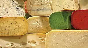 le fromage en allemagne