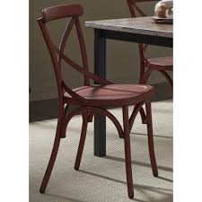 The Gray Barn Santa Rosa Distressed Metal (Grey) X-Back Side Chair ... Uberraschend Stainless Steel Top Ding Table Pottery Barn Cus Indio Metal Side Chair Slate Ca Windsor Ashford Pottery Barn Loft Concept Chair 3dbrute 3dmodel China C895 76 Off Isabella Chairs Kitchen With Gl Appliances Tips And Review Napoleon Rush Seat By Set Of 8 Lovely Rh Homepage Room Sets Beautiful Mom Amp Daughters And Rentals For Uniquely Leather