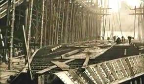 the rms britannic the forgotten sister