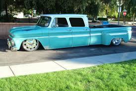 100 1966 Chevy Truck C10 Quad Cab Dually Cool Rides Trucks S