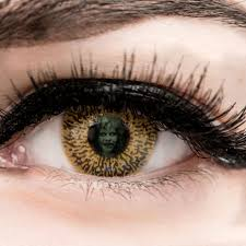 Rx Halloween Contacts by Gold Glimmer Contacts Camoeyes Com