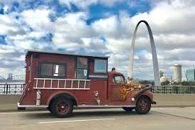 100 Truck Rental St. Louis Fire Ice Cream St Food S Roaming Hunger
