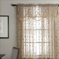 96 Inch Curtains Walmart by Interiors Awesome Coral Patterned Curtains Short Window Curtains