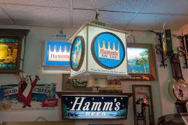 FROM THE LAND OF SKY BLUE WATERS, MEET DR. HAMM'S | Features ...
