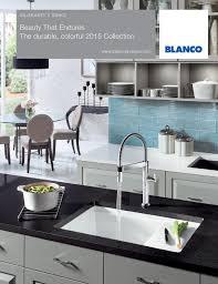 2015 blanco silgranit sink brochure by blanco issuu