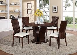 Leather Dining Room Set 39 Elegant White Chairs For Inspirations