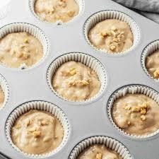 muffins ohne ei 4 rezepte mit passendem ei ersatz beim backen
