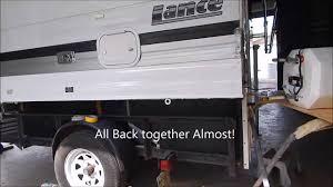 100 Truck Tie Down Lance Camper Fix YouTube