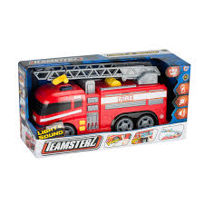Teamsterz Light And Sound Fire Engine Vehicle Amazoncom Playmobil Ladder Unit With Lights And Sound Toys Games 8piece Kids Portable Fire Truck Pretend Play Toy Set W Upc 018005255 Nylint Machine Water Cannon Memtes Electric Sirens Sounds Bru03590 Bruder Scania R Series Engine With Slewing Effect Youtube Of 2 Tender Rescue New For Boys Man Crane Light And Module Categories Vintage Nylint Sound Machine Fire Truck Vintage 15 Similar Items