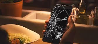 How to Fix Broken iPhone Screen