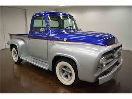 1955 Ford F100 For Sale On ClassicCars.com 1952 Ford Pickup Truck For Sale Google Search Antique And 1956 Ford F100 Classic Hot Rod Pickup Truck Youtube Restored Original Restorable Trucks For Sale 194355 Doors Question Cadian Rodder Community Forum 100 Vintage 1951 F1 On Classiccars 1978 F150 4x4 For Sale Sharp 7379 F Parts Come To Portland Oregon Network Unique In Illinois 7th And Pattison Sleeper Restomod 428cj V8 1968 3 Mi Beautiful Michigan Ford 15ton Truckford Cabover1947 Truck Classic Near Me