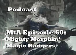 Stacks On Deck Patron On Ice mta episode 60 mighty morphin u0027 magic rangers