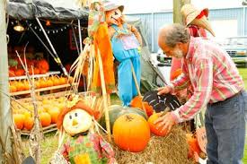 Jacksonville Nc Pumpkin Patch by Fish Or Treat Kicks Off Lifestyle The Daily News