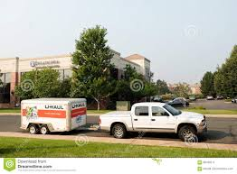 U-Haul Cargo Trailer Editorial Photography. Image Of Rental - 99183217 Kcdz 1077 Fm One Killed When Uhaul Crashes Into Semitruck Near Van Rental Stock Photos Images Alamy What Trucks Are Allowed On The Garden State Parkway And Where Njcom Update Bomb Techs Open Back Of Stolen Uhaul Outside Oklahoma City Driving 26 Uhaul Chevy 496 Engine Youtube About Truck Rentals Pull Into A Plus Auto Performance Supergraphics Washington Who Has The Cheapest Moving Best Image Deals Budget Truck Used To Try Break In Fresno Pharmacy