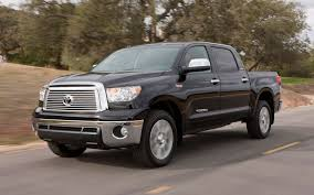 2012-Toyota-Tundra-CrewMax-Platinum-front-three-quarters-in-motion ... Truck Bed Size Comparison Chart Best Of 2013 2014 Ram 1500 Bmw X3 Review Ratings Specs Prices And Photos The Car Top Five Pickup Trucks With The Best Fuel Economy Driving Contact Tflcarcom Automotive News Views Reviews Ford F150 Trims Explained Waikem Auto Family Blog Tremor To Pace Nascar Trucks Race In Michigan Top Speed Trends In Class Trend Image Suzuki Equator Extended Cab Premiumjpg Pocoyo Wiki 092013 4wd Rancho Quicklift Loaded Leveling Kit Pair Pickup Gmc Sierra Charting Consumer Reports