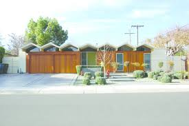 100 Eichler Home Plans NeverBeforeSeen Images Of Iconic Midcentury Modern S