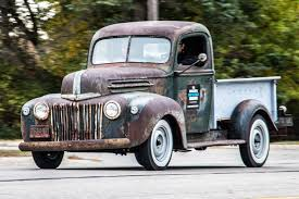 Watch A Derelict Ford Truck Get Restored Using Just Swap Meet Parts Parts Unlimited 1978 F100 Ford Ranger Wiring Example Electrical Diagram 1940fordpickup Maintenancerestoration Of Oldvintage Vehicles Dennis Carpenter C7tz9940700a Tailgate For 641972 Truck Car The Week 1939 34ton Truck Old Cars Weekly Big Window 1960 Flashback F10039s New Arrivals Whole Trucksparts Trucks Or Canadaford Catalog Free Best Your Next Nonamerican Mazda Will Be An Isuzu Instead Of A 194856 By And Cushman Tuneup Tips Simple Guide Dormant Vehicles