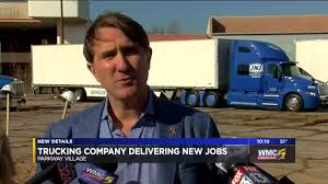100 Memphis Trucking Companies JNJ Logistics Moving Headquarters To Creating 610 Jobs In 5