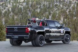 2017 GMC Sierra 3500HD NHRA Safety Safari SEMA Concept News And ...