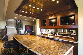 mixing wood and tin in the kitchen modern kitchen ta by