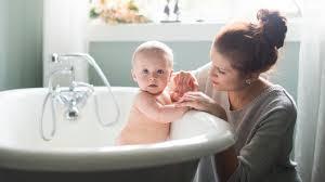 badethermometer für das baby so steht dem badespaß nichts