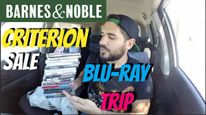 Barnes & Noble: CRITERION SALE! (Blu-Ray Trip) - YouTube Barnes Noble Vcc Bngallen Twitter Shatter Available At And Online Color Beyond Shade Am Inbox Amp Email Redesign Oracle Marketing Cloud Bluray Update Cterion Sale Blurays 812017 Digipack Game Of Thrones The Complete Fifth Season Haul 3 Cterion Walmart Pallet 659 Pcs Electronics Accsories Customer Noble Bitcoin Machine Winnipeg Bluray Shopping 40 Youtube Serenity Movie Page Dvd Digital Hd On Demand