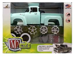 Buy M2 MACHINES 1:24 MODEL-KIT RELEASE 2 1956 FORD F-100 TRUCK ... Rm Sothebys 1956 Ford F100 Pickup Hershey 2018 Fast Lane Classic Cars Streetside Classics The Nations Trusted Hot Rides Pinterest Trucks And Trucks Panel Truck That Looks Like A Rundown Old But Isn Lost Wages Custom Vintage Stock Photos Interior Franks Rods Upholstery 31956 Archives Total Cost Involved