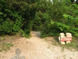 Knob Hills Trail Mountain Biking