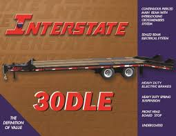 2018 Interstate Trailers 30dle, Mansfield TX - 5000621504 ... Commercial Truck Trader Petaluma Ca Victory Dealer Group Magazine New Sun Valley Travel Trailer Now On Lots For Best Magazine Awesome Georgia Class A Rvs For Nz 16 Fuso Fighter Fn280k1 Roctuff Tipper New Brazilian Chevy D60 66 1980 2015 Springsummer Edition Of Trailer And Beautiful Classic Composition Cars Ideas Dorable Parts Crest Boiqinfo 2016 Hd Euro Fv470k3 Roc Tuff 2009 Toyota Dyna Trucks Enchanting Motif Car And Ornament