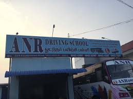 ANR Driving School - Motor Training Schools In Tiruchendur - Justdial
