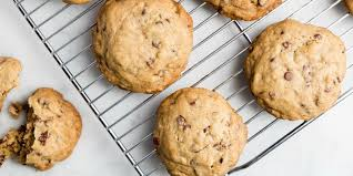 Panera Pumpkin Muffin Ingredients by Copycat Panera Chocolate Chip Cookies How To Make Panera Cookies