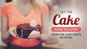 get the cake home delivery from the cake shops in patna