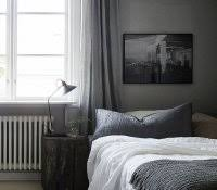 small bedroom furniture window curtains design blue white