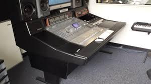 Emeralite Lamp Shade 8734 by 100 Argosy Desk Control 24 The Los Angeles Recording Campus